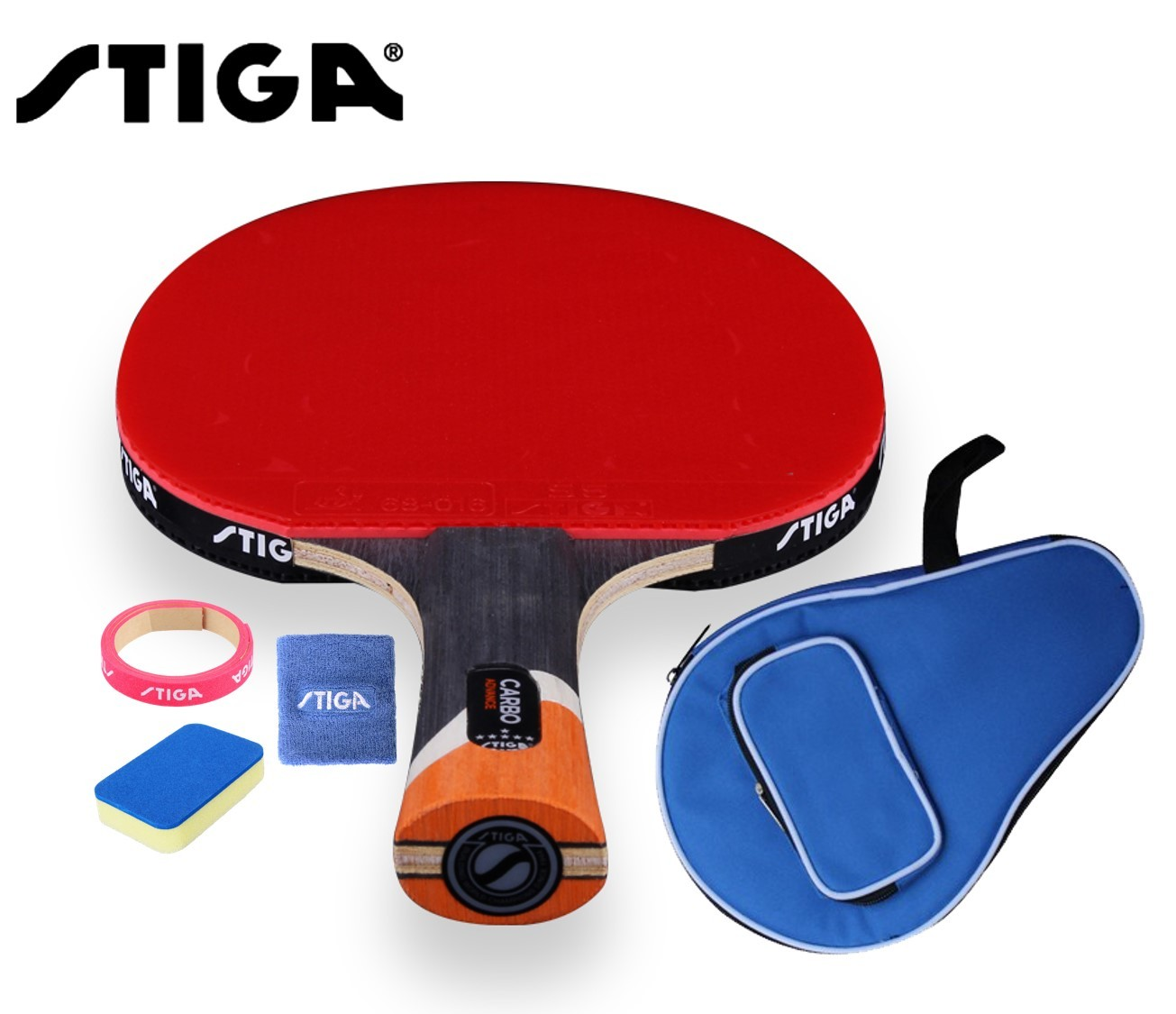 STIGA DNA PRO M with ESC technology Table Tennis Rubber Ping Pong HOT!