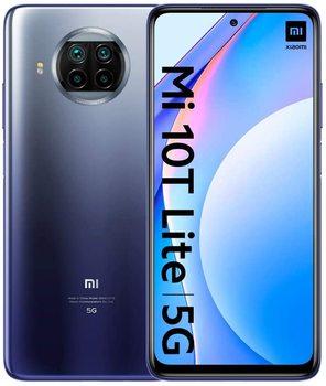 Перейти на Алиэкспресс и купить Xiaomi Mi 10T Lite 5G 128 Dual Sim синий