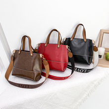 Large Leather Tote Bags Women Luxury Handbags Women Bags Designer Tote Bags for Women Clutch Female Red Woman Bag Large Capacity цена и фото