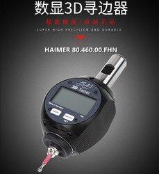ألمانيا المستوردة ثلاثية الأبعاد حافة مكتشف 80.460.00 3d-taster شاشة ديجيتال عالية الدقة أداة المحاذاة العالمية