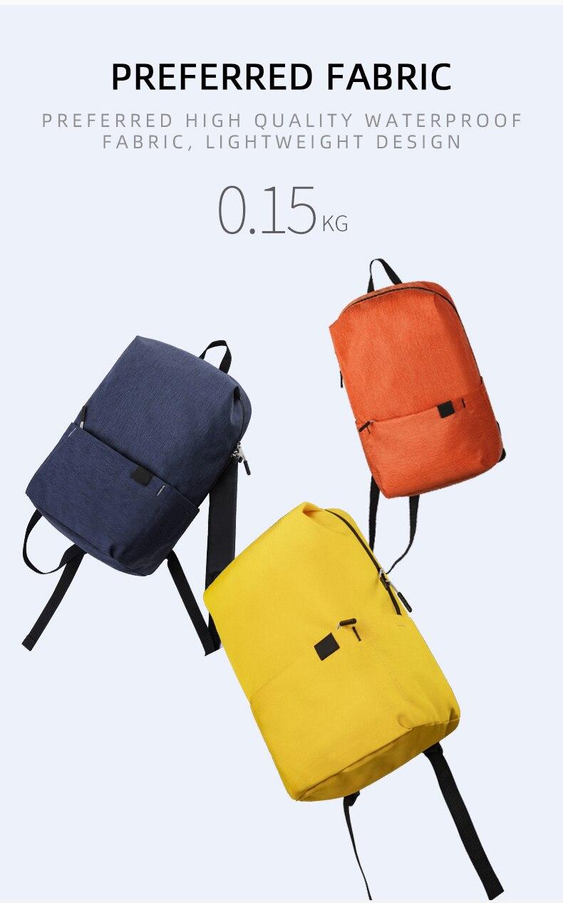 NO.ONEPAUL Mochila, женский рюкзак для путешествий, женский рюкзак, модный, кольцо, украшение, на плечо, для книг, сумка, легкая, повседневная сумка