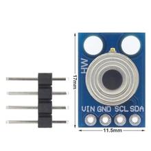 10pcs/lot GY 906 MLX90614 MLX90614ESF non contact Infrared Temperature Sensor Module IIC Interface IR Sensor GY906