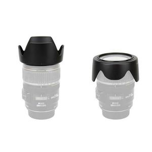 Image 5 - 49mm filtre UV EW 53 pare soleil pour Canon EOS M5 M6 M10 M50 M100 M200 avec EF M 15 45mm f/3.5 6.3 est objectif STM
