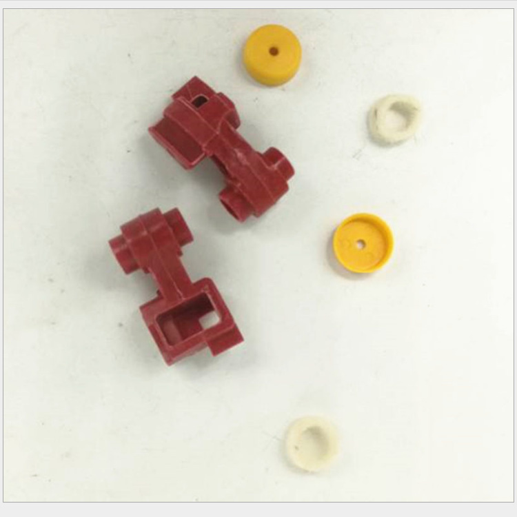 DeWalt 648743-00 Rod DeWalt D28113 D28114N D28106 D28011 28111 Brush Holder