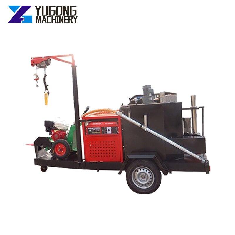 Hot Sale Road Repair Sealing Pavement Crack Joint Sealing Machine