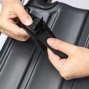 Image 5 - 2 חתיכות אוניברסלי מתקפל רכב גגון למעלה לשמירת Carrier PVC רכב לגלוש ארוך גג מתלה רפידות רך מתלה גלשן 125*18*7 סנטימטר