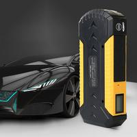 USB Car Jump Starters Multifunction Car Emergency Charger Battery Power Waterproof Car Starting Device|Jump Starter|   -