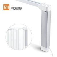 Aqara Intelligent Curtain Motor One key Switch Curtain Gate way Timing Settings Zigbee Wifi For xiaomi Wireless Remote Control