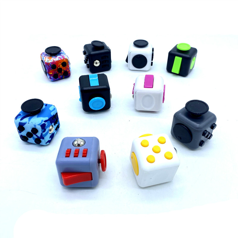 Decompression Toy Fidget-Toy Anxious-Toys Boring-Vent Office-Work for Killing-Time And