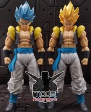 in stock Demoniacal Fit Suit for Gogeta Dragon Ball Z DBZ Custom  Headsculpt Set Accessories 1/12