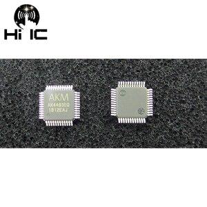 Image 1 - 1 חתיכה AK4493EQ AK4493 שדרוג AK4490 עבור DAC מפענח משלוח חינם