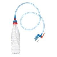 Water Bag Hydration Bladder System Hose Kit Water Bottle Drink Tube Hose Hydration Bladder Reservoir For Outdoor Sport|Sports Bottles| |  -