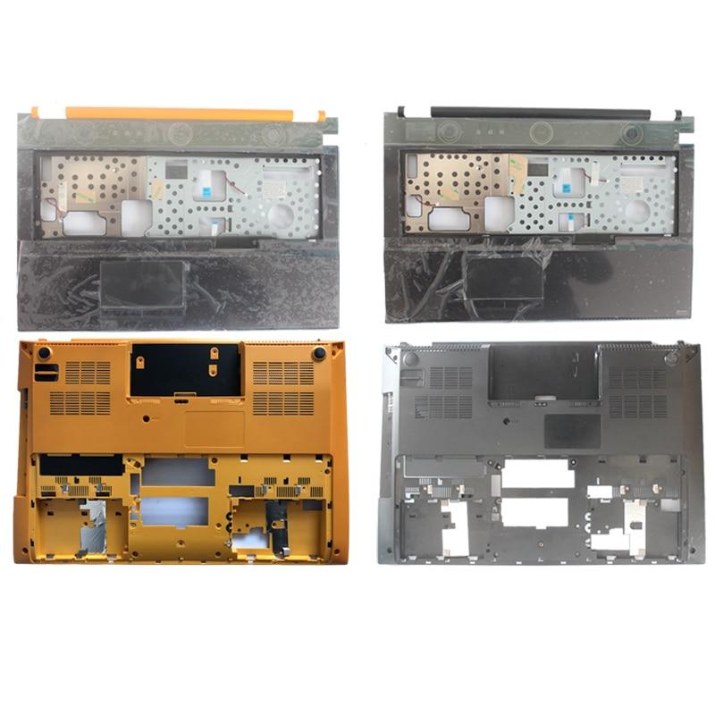 FOR Samsung  700G7A 700G7C Laptop Palmrest Cover BA75-03333A BA75-03333B/Bottom Case Base CovermBA75-04311A BA75-04316A