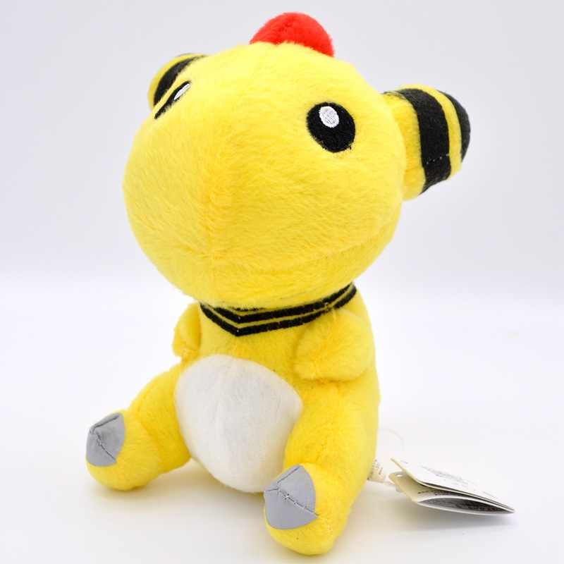 Pokemon Pikachu Eeveeตุ๊กตาของเล่นJigglypuff Charmander Gengar Bulbasaurตุ๊กตาสัตว์ตุ๊กตาคอสเพลย์Propsของเล่นเด็ก
