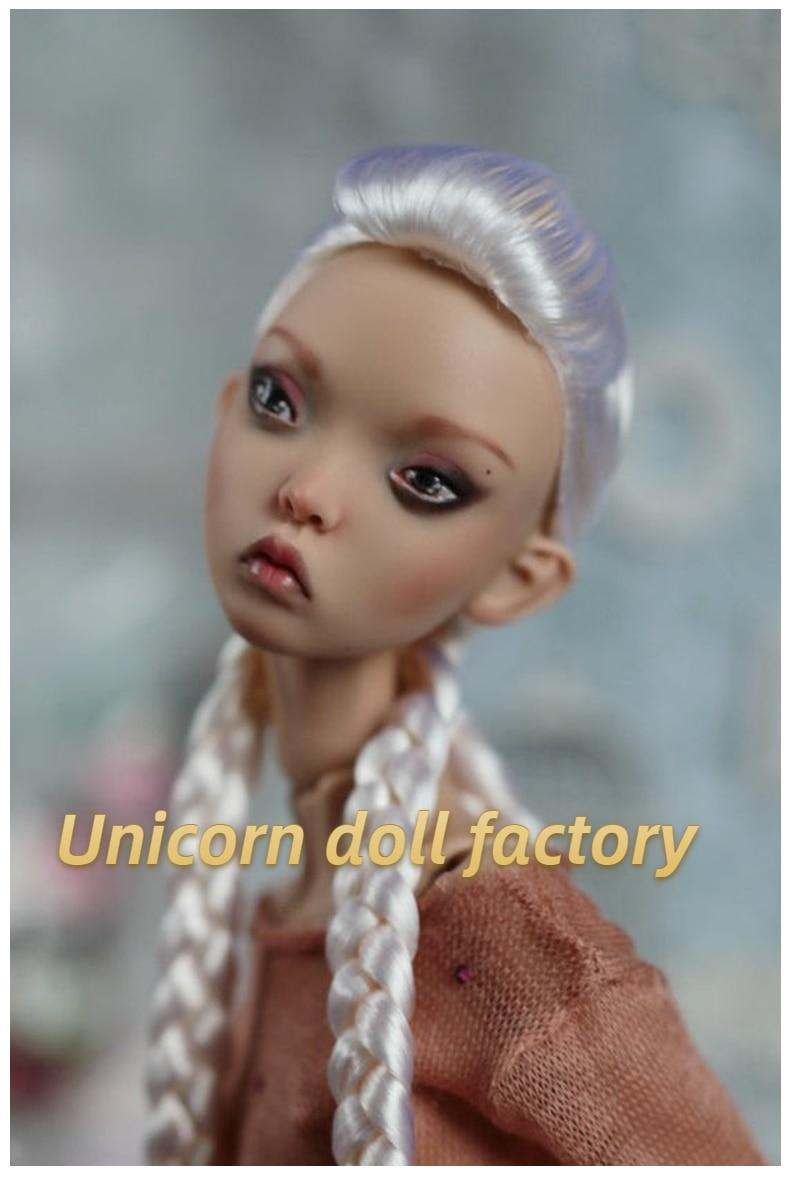 2020 nouvelle poupée BJD 1/4-poupée mixte Phyllis/Beth donner des yeux