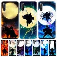 Demon Slayer Kimetsu No Yaiba custodia per telefono Cool per Xiaomi Redmi Note 10 9 9S 8 8T 7 9A 9C 8A 7 7A 6A S2 K20 K30 Pro Fashion Cover