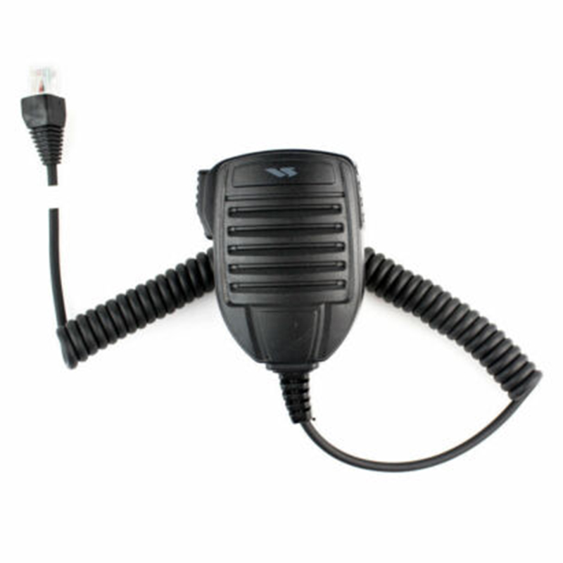 Walkie Talkie Standard Mobile Microphone For Vertex Yaesu MH-67A8J 8 Pin VX-2200 VX-2100 VX-3200 Two Way Radio