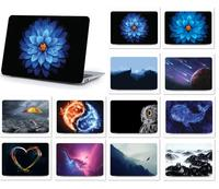 New Pattern Laptop Case Cover For Apple Macbook Air 11 13 Pro Retina Touch Bar 12 13 15 inchs Laptop Case For A1932 A1990 A2159