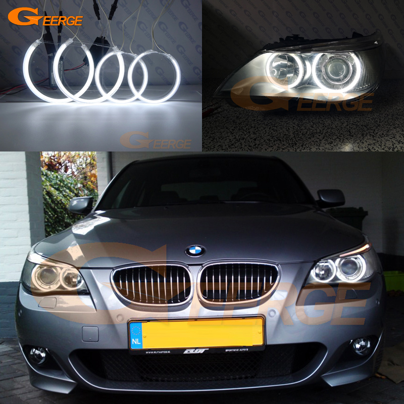 TOP QUALITY FARO-FANALE POSTERIORE INTERNO DX BMW X5 E70 2007-2010 LED