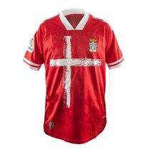 Soccer-Jerseys Footbal GALLAR Cartagena 20-21-Fc 10-Bulka 13-Harper 12-Aguza 5-Claveria