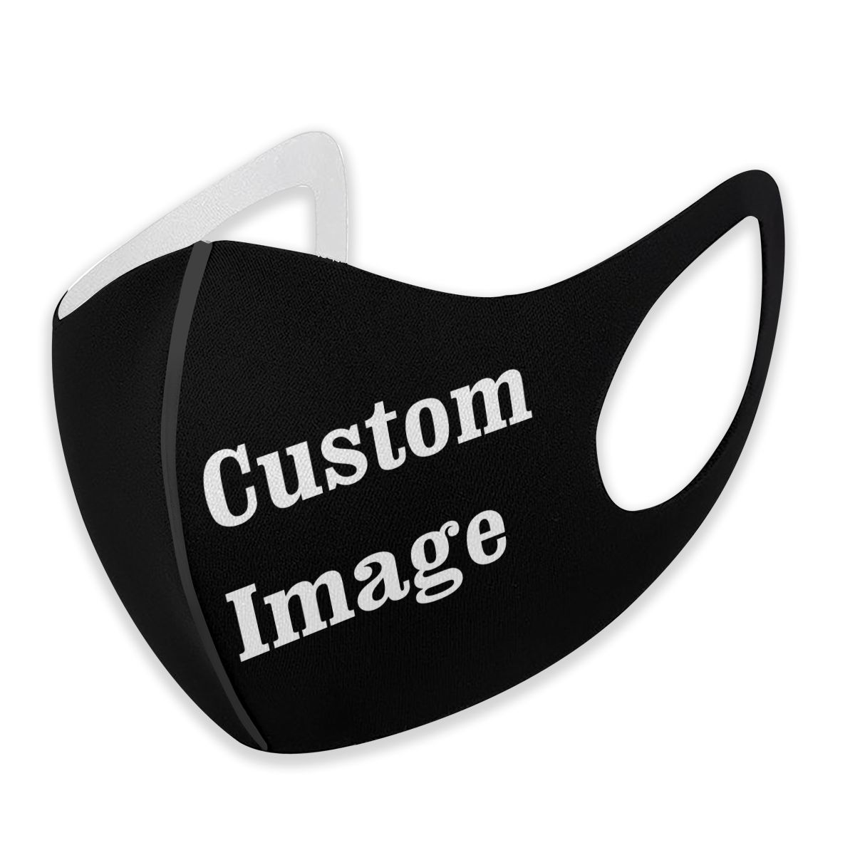 2020 Casual Mouth Mask Custom Prints Women Washable Children Mouth Cover Dust Mask Men Face Free Dropshipping
