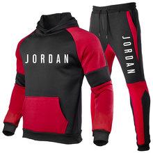 Спортивная одежда высокого качества свитшот с капюшоном и брюки
