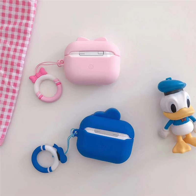 Cute 3D Silicone Case for AirPods Pro 185