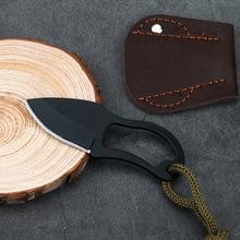 pare peel fruit edc box carton open defend pocket survive Knife Fold blade outdoor combat self parcel letter package sharp razor