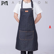 Get more info on the Salon Hair Cutting Apron Barber Sleeveless Denim Apron Hairdresser Hair Cutting Protection Tool Hairdresser Styling Cloth Tools