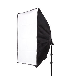 Image 5 - Fotografia Softbox Lightbox Kit 2 szt. Miękkie pudełko szt. Lekki statyw 2 szt. 4 oprawka do gniazda oświetlenie studia fotograficznego