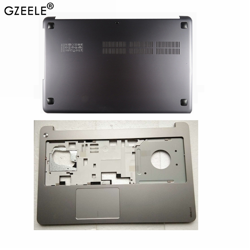 99% New For Lenovo IdeaPad U510 Bottom Base Cover Case Upper Case /Palmrest Cover AP0SK000D00 NO Touchpad