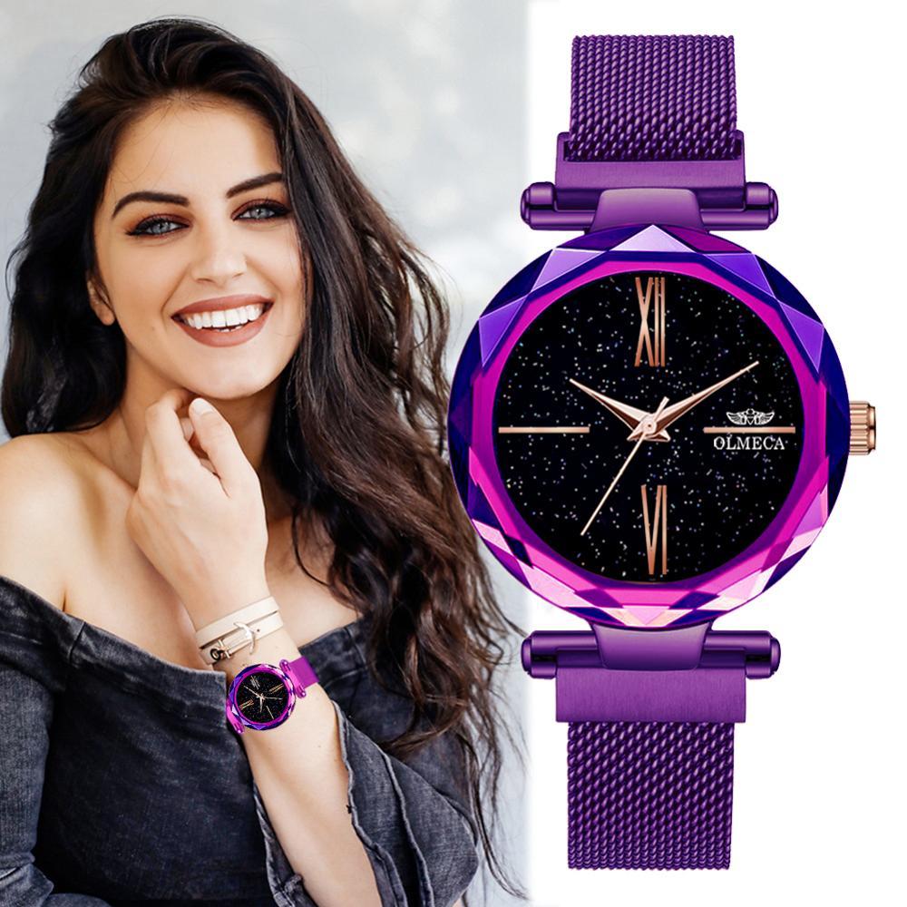Women Watches Women Fashion Watch 2019 Geneva Designer Ladies Watch Luxury Brand Quartz Gold Wrist Watch Gifts For Women
