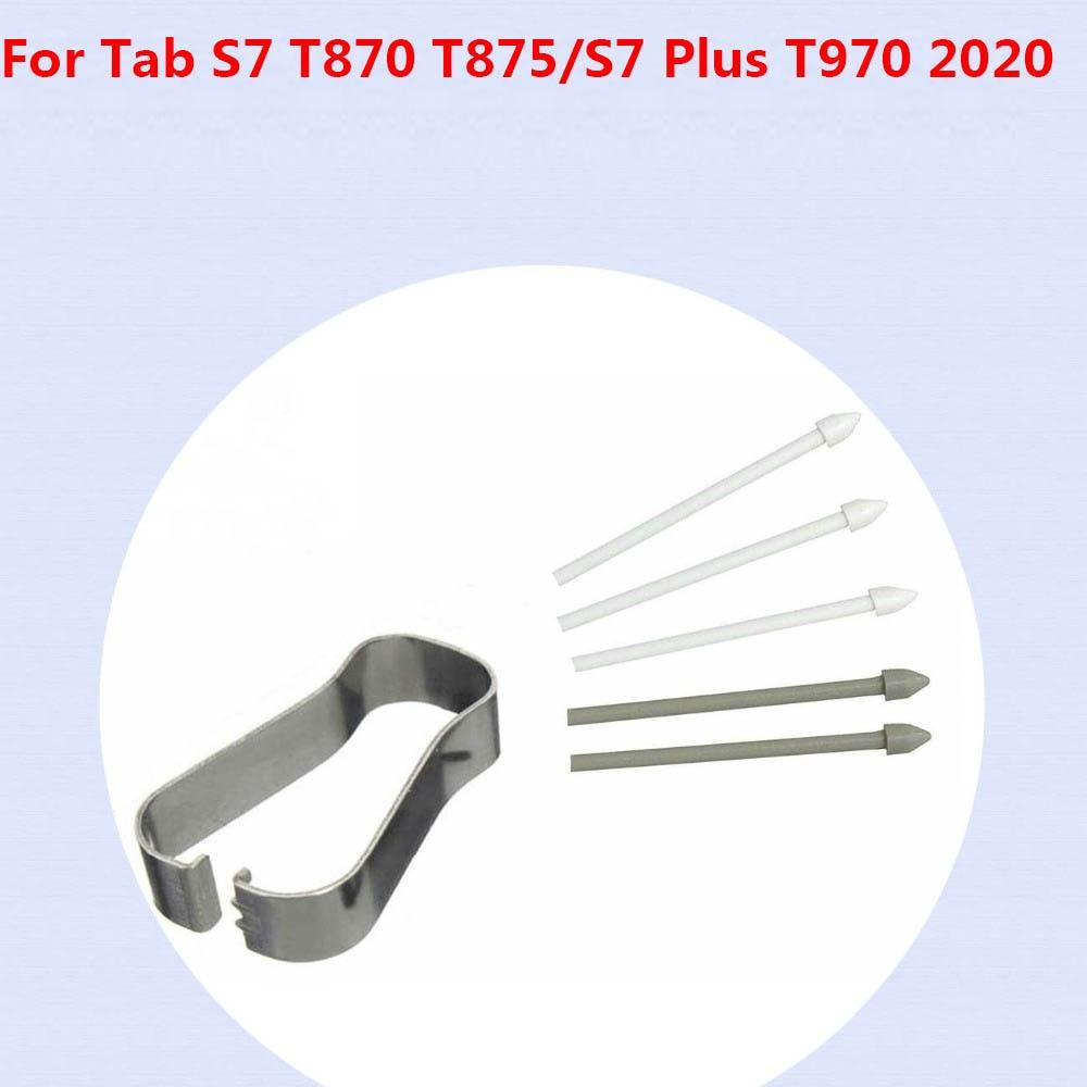 1 Набор пинцетов для удаления инструмент сенсорный стилус S ручка наконечник для Samsung Galaxy Tab для Samsung Tab S7 T870 T875/S7 Plus S7 + T970 2020