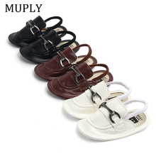 Baby Shoes Infant Slippers Baby-Boys-Girls Newborns Fashion Summer Cute for Soft-Bottom