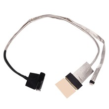Para HP Pavilion G7-2000 serie LED pantalla LCD LVDS Cable de Video DD0R39LC000(China)