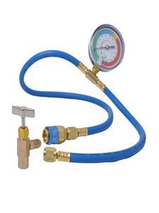 Filling-Equipment Measuring-Pressure Refrigerant Hose Fluorine-Tube Auto-Car-Gauge Air-Conditioning