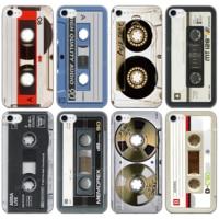 Funda de teléfono con cinta de música impresa para Asus Zenfone 7 Pro ZS671KS ZS670KS 6 5 5Z 4 Rog Phone 2 3 Max Pro M1 Plus M2 Shot Lite L1