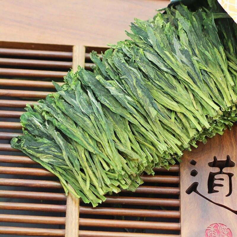 Anhui Tai Ping Hou Kui  Monkey King China Green Tea  Taiping Houkui Loose Tea Taipinghoukui 1