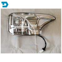 8330A787 2013 2014 led tail lamp for airtrek halogen back lamp for outlander parking lamp rear light OE parts 8330A788