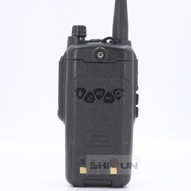 Image 5 - UV 9R IP67 Waterproof Dual Band 136 174/400 520MHz Ham Radio 10KM  Baofeng 8W Walkie Talkie 10 KM UV 82 UV 5R UV XR UV 9R PlusWalkie  Talkie
