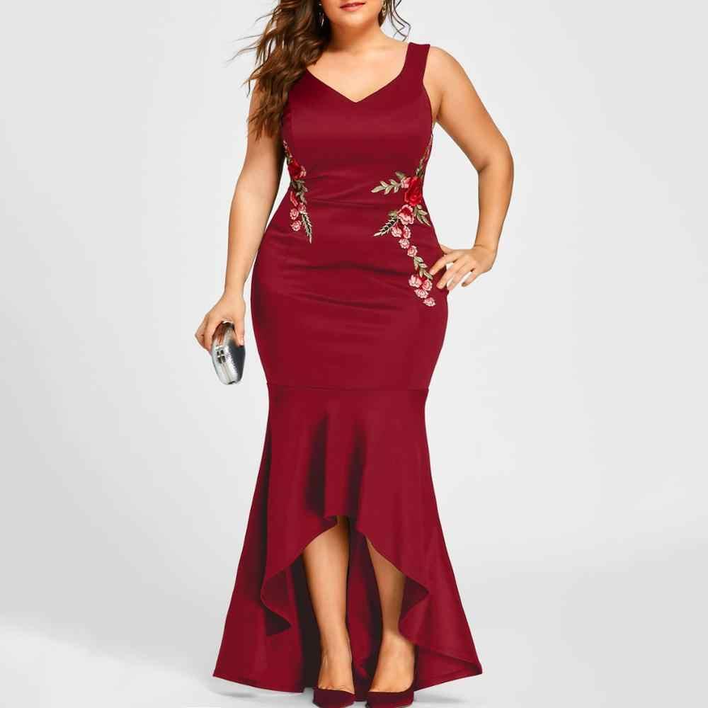 Wipalo kadın artı boyutu yaz ayçiçeği rahat elbise kısa kollu Boho tatil elbisesi bayanlar bir çizgi vestidos de festa