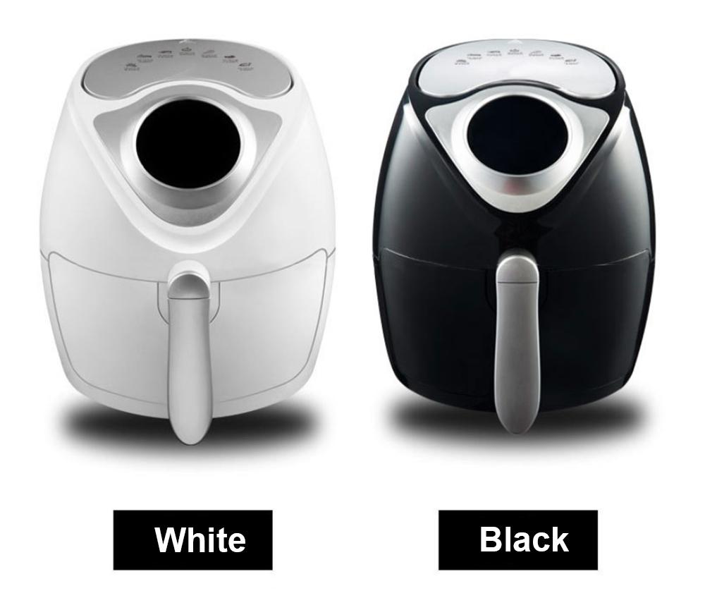2 color options