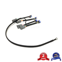 For Mazda RX 8 D581 D585 D513 New LS2 Ignition Coils Wiring Harness Connector Adapte