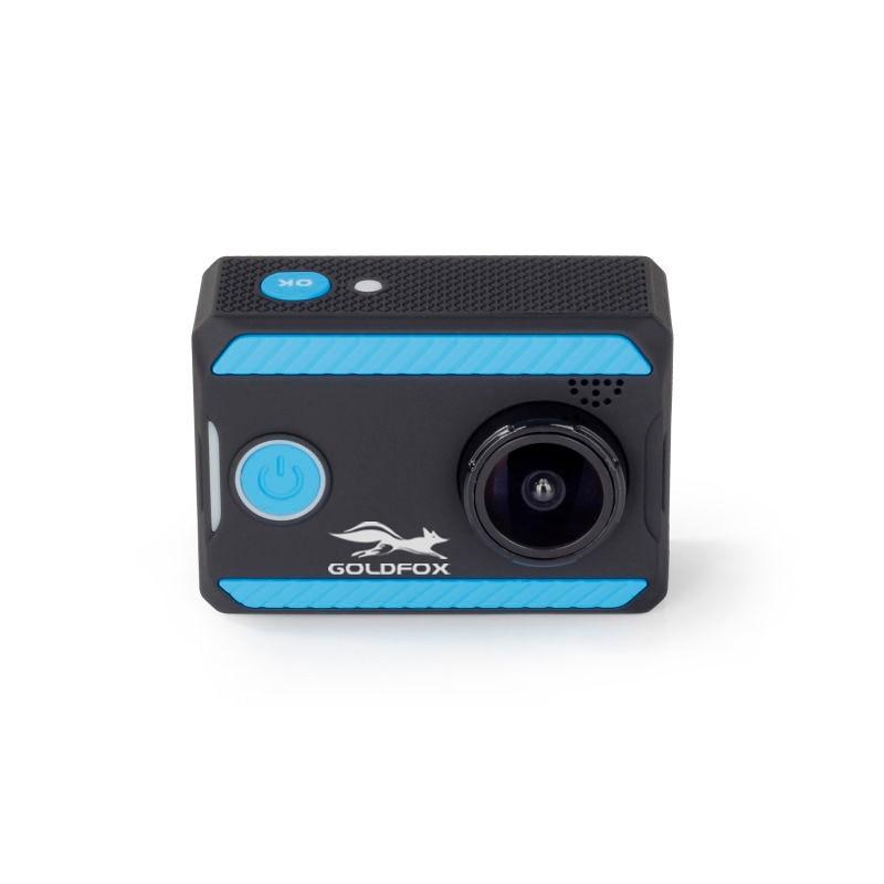 30 м подводная спортивная камера 4K Wifi 2 дюйма lcd 12MP 1080P deportiva экшн-камера mini DV шлем cam