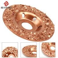 100mm kaynaklı elmas kesim taşlama diski için uygun parlatma taş, lastik ve kauçuk