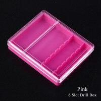 Pink 6 Slots