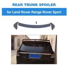Задний спойлер для Land Rover Range Rover Sport- корпус из углеродного волокна