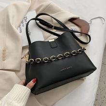 Маленькая женская сумка в стиле ретро популярная новинка 2021