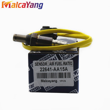Sensor de oxígeno delantero para Outback Legacy Impreza Forester 22641-AA15A 22641AA15A 234-9122