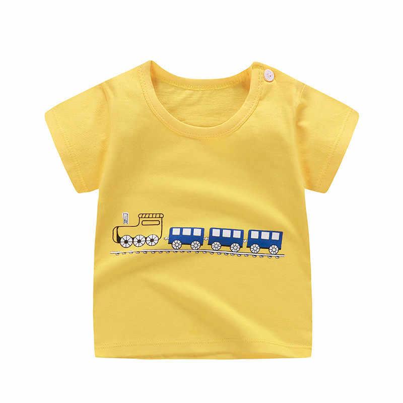 Unini · ユン服ボーイズ tシャツトップスの tシャツ服ベビー tシャツ子供 tシャツ女の子トップス
